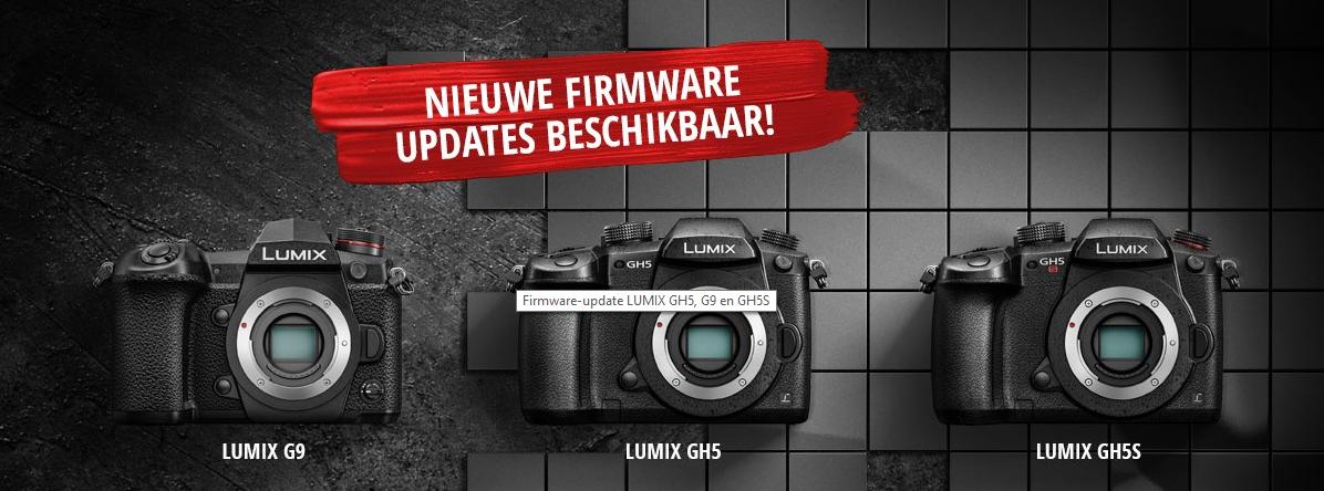 Panasonic nieuws - Foto-Groep