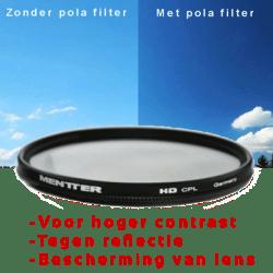 Mentter Pro HD CPL-43