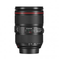 Canon 24-105mm f4.0 L IS II USM EF
