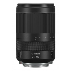 Canon 24-240mm RF f4.0-6.3  IS USM