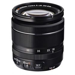 Fujifilm XF 18-55mm F2.8-4.0 Fujinon LM OIS
