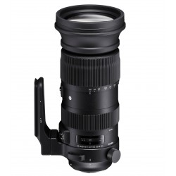 60-600mm F4.5-6.3 DG OS HSM Sports voor Canon