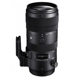 70-200mm f2.8 DG OS HSM Sport Canon