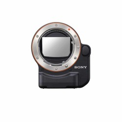 35mm FF compatible A Mount Lens adaptor with Translucent Mirror Technology