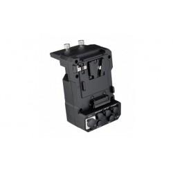 Camera extension box for PXW-FS7 & FS7K