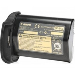 Canon LP-E4N Li-Ion accu voor EOS 1D Mar k III   1Ds Mark III