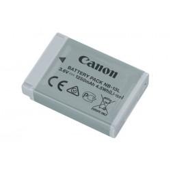 Canon NB-13L accu voor de G5x  G7x