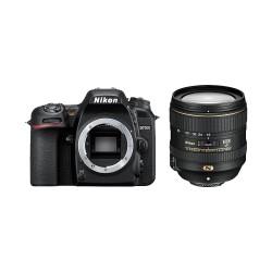 Nikon D7500 16-80mm f2.8-4E AF-S DX ED VR