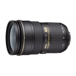 Nikon Nikkor 24-70mm f2.8 G ED AF-S