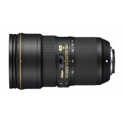 Nikon Nikkor 24-70mm f2,8 E ED VR AF-S
