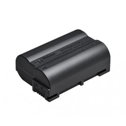 Nikon Rechargeable Li-ion Battery EN-EL15b