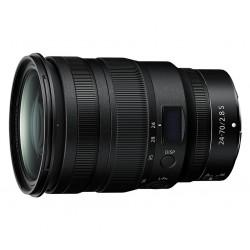 NIKKOR Z 24-70mm f 2.8 S