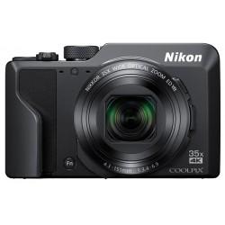 Nikon Coolpix A 1000 zwart