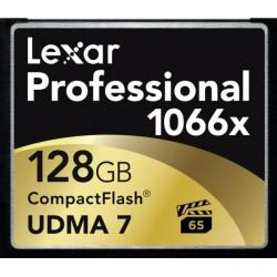 128GB CF Superspeed kaart