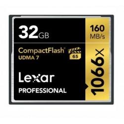 32GB CF Superspeed kaart