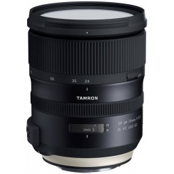 24-70mm F 2.8 Di VC USD G2 voor Canon