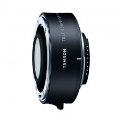 Tele converter 1.4x voor Nikon