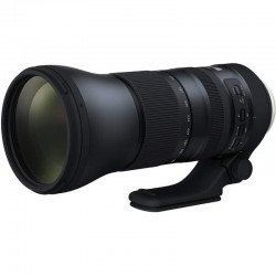 150-600MM F5-6.3 DI VC USD G2  voor Canon