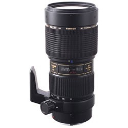 70-200mm F 2.8 Di voor Canon
