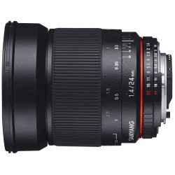 24mm F1.4 ED AS IF UMC Canon EF-M