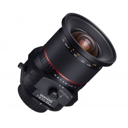 24mm f3.5 ED AS UMC tilt shift MFT