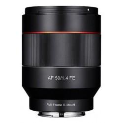 50mm F1.4 AF Sony FE