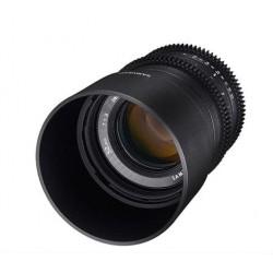 50mm T1.3 cine AS UMC CS Fuji X