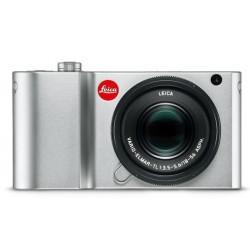 Leica TL2 body zilver