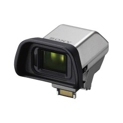 Electronic viewfinder with OLED screen for NEX-5N