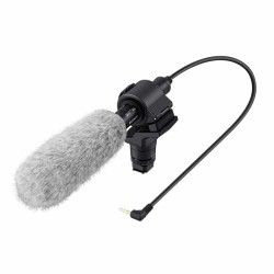 Active directional microphone, 3,5mm jack