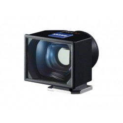 Bright and clear Carl Zeiss Vario-Sonnar T* Optical Viewfinder