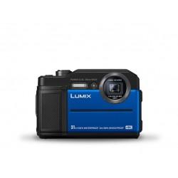 Panasonic DC-FT7 Blauw