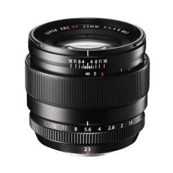 Fujifilm Fujinon  XF 23mm...