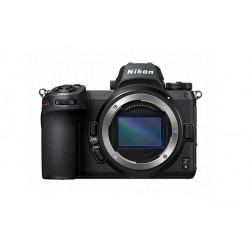 Nikon Z 6 + 14-30mm