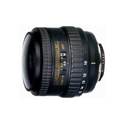 Tokina AT-X AF FX 10-17mm (Nikon) (w o hood)