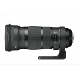 Sigma 120-300mm f2.8 DG OS...