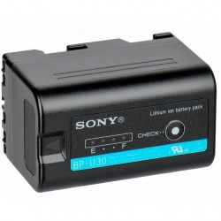 Sony Battery Pack