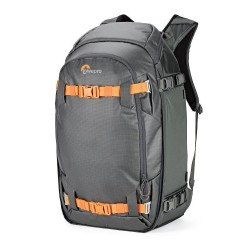 Whistler BP 450 AW II Grey