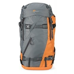 Powder BP 500 AW (Grey Orange)
