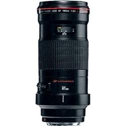 Canon 180mm f3.5 EF USM Macro