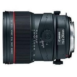 Canon 24mm f3.5 TS-E L II