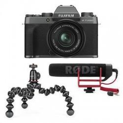 Fujifilm X-T200  +...