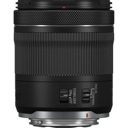Canon 24-105mm  f4.0-7.1  IS STM
