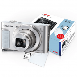 Canon  SX620 Wit kit