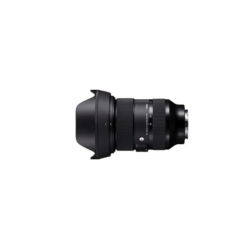 24-70mm F2.8 DG DN (A) SE