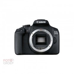 Canon 2000D + 18-135mm IS STM