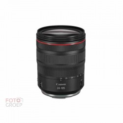Canon 24-105mm RF f4.0 L IS...
