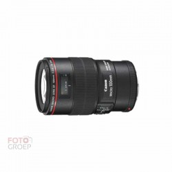 Canon 100mm f2.8 L IS USM...