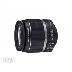 Canon 18-55mm f3.5-5.6 IS...