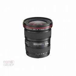 Canon 17-40mm f4.0 L USM